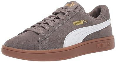 separation shoes 44ef2 9ac15 PUMA Men's Smash V2 Sneaker