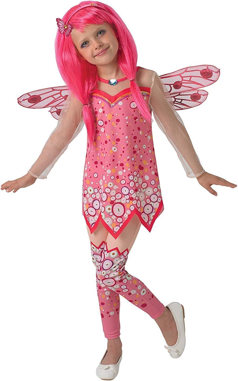 Rubies s – Disfraz de oficial para niño de Mia and Me – tamaño ...