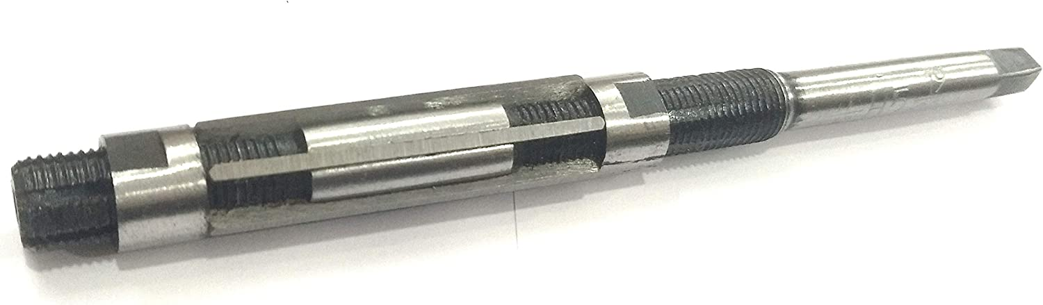 """H5 Adjustable Hand Reamer 17//32/"""" to 19//32/"""" 13.49-15.08mm"""