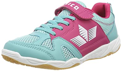 the latest 9fb7e 08958 Lico Damen Sport Vs Multisport Indoor Schuhe