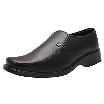 Shree Shoe Scott Mens Leather Loafers Shoe 6 Buy Online At Low