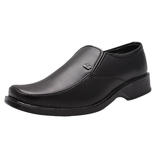 Buy Shree Shoe Scott Men's Leather