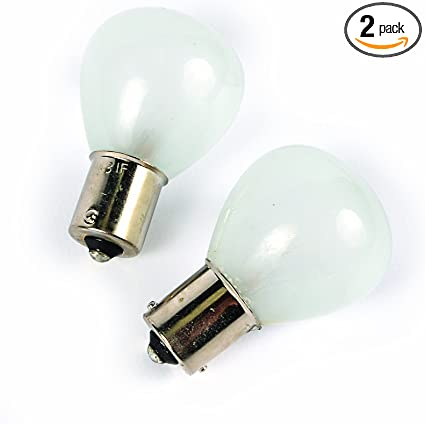 Pack of 2 Camco 54787 1139IF Replacement RV//Marine//Truck Interior Light Bulb