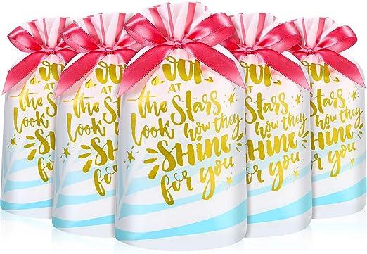 Amazon.com: Frienda 30 paquetes de bolsas para dulces con ...