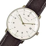 ユンハンス マックスビル 腕時計 メンズ JUNGHANS 041/4461.00[並行輸入品]