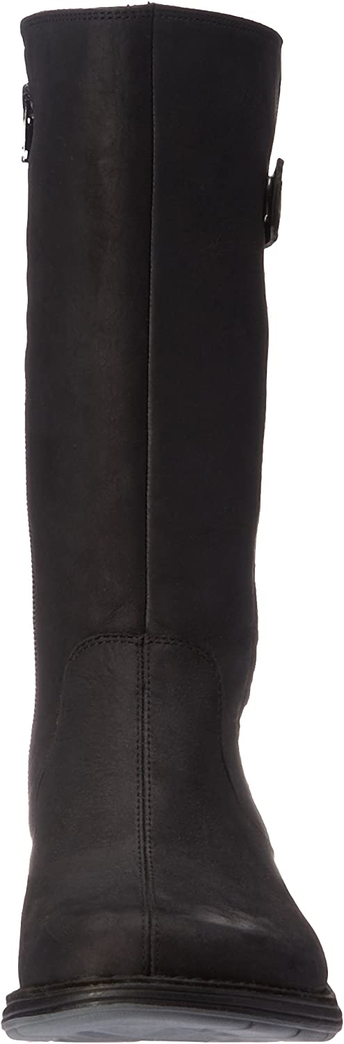 Travvy Tall Waterproof Snow Boot
