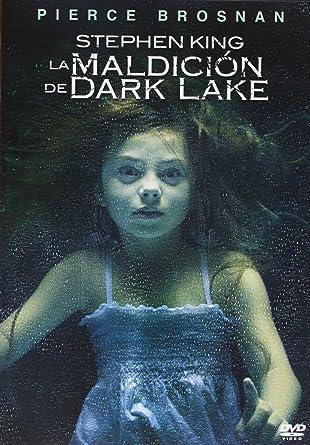 La Maldición De Dark Lake [DVD]