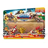 Figurine Skylanders : Superchargers - Racing Pack : Terre