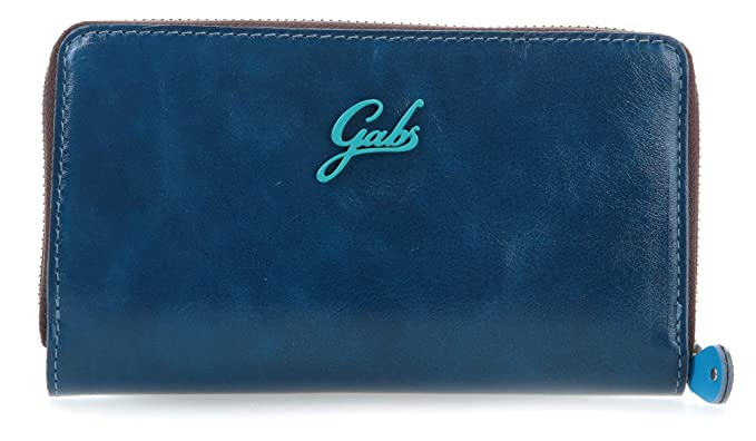 GABS Basic Gmoney 19 Monedero jeans: Amazon.es: Ropa y ...