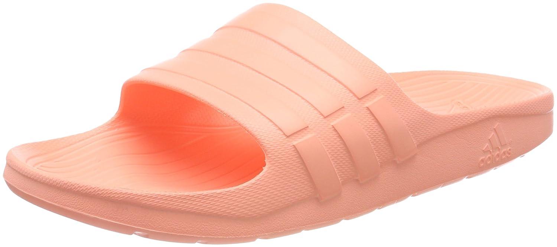 adidas Duramo Slide, Zapatos de Playa y Piscina Unisex niños