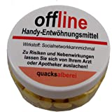 """Lustige Pille """"offline"""""""