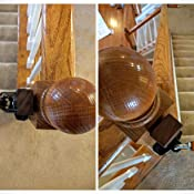 Amazon Com Summer Infant Banister To Banister Universal