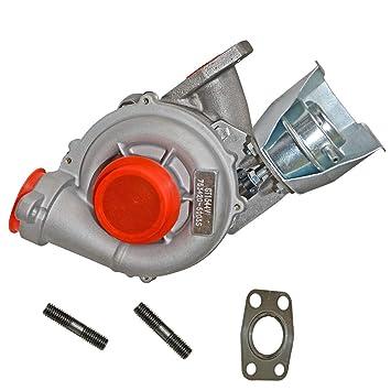 Cargador Turbo & Junta Compatible para GT1544V 753420-5005S 80KW