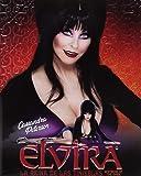 Elvira, la reina de las tinieblas [Blu-ray]