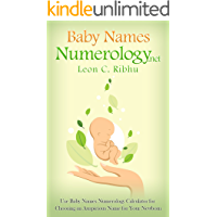 Baby Names Numerology.net: Use Baby Names Numerology Calculator for Choosing an Auspicious Name for Your Newborn