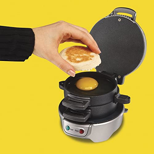 Best Toasters With Egg Cooker