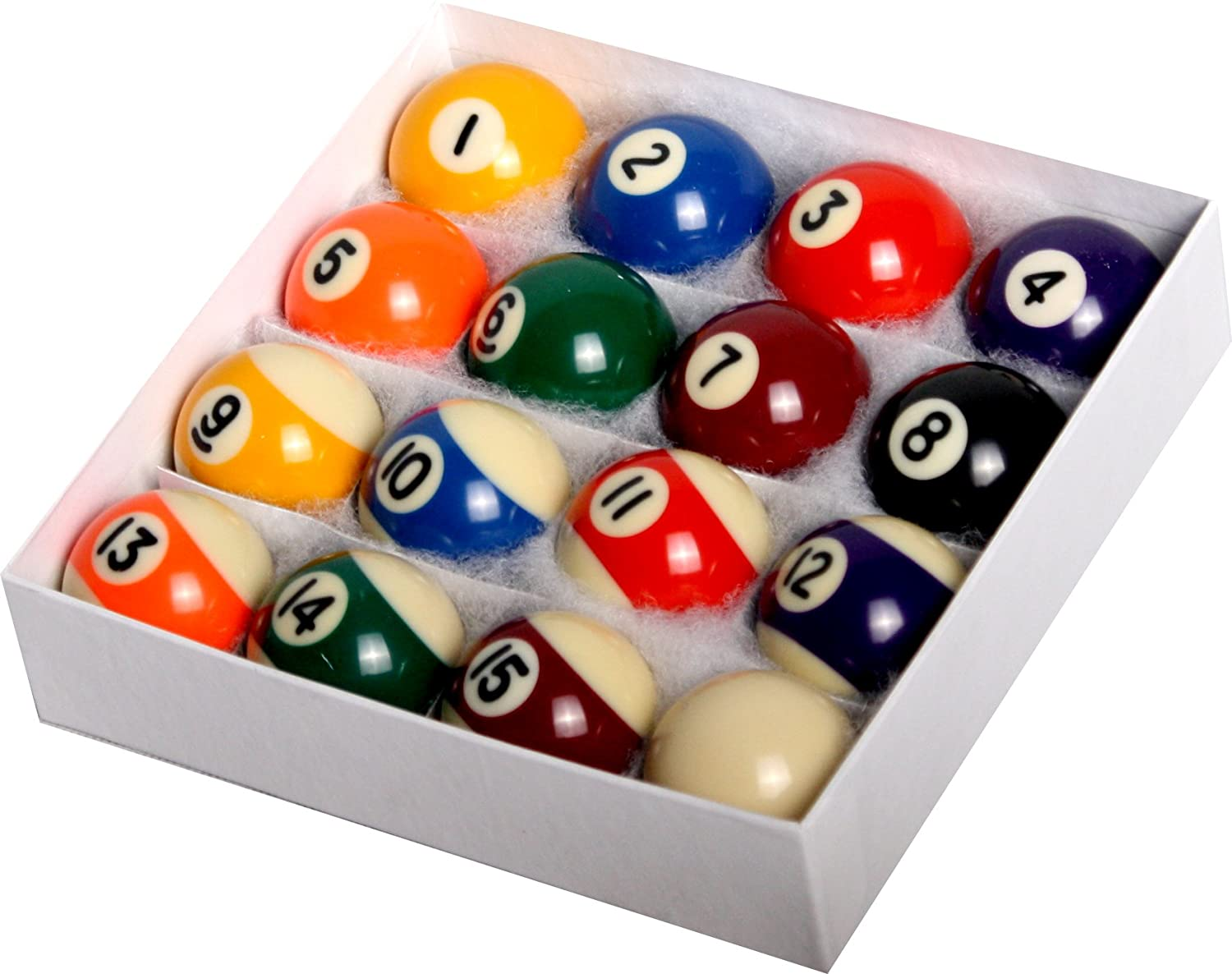 table balls pool of stock on illustration photos render