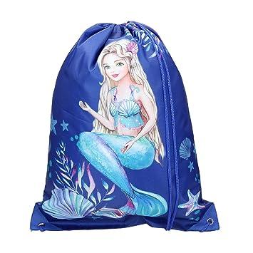 Spirit - Bolsa de Deporte Unisex para niño, Color Azul ...