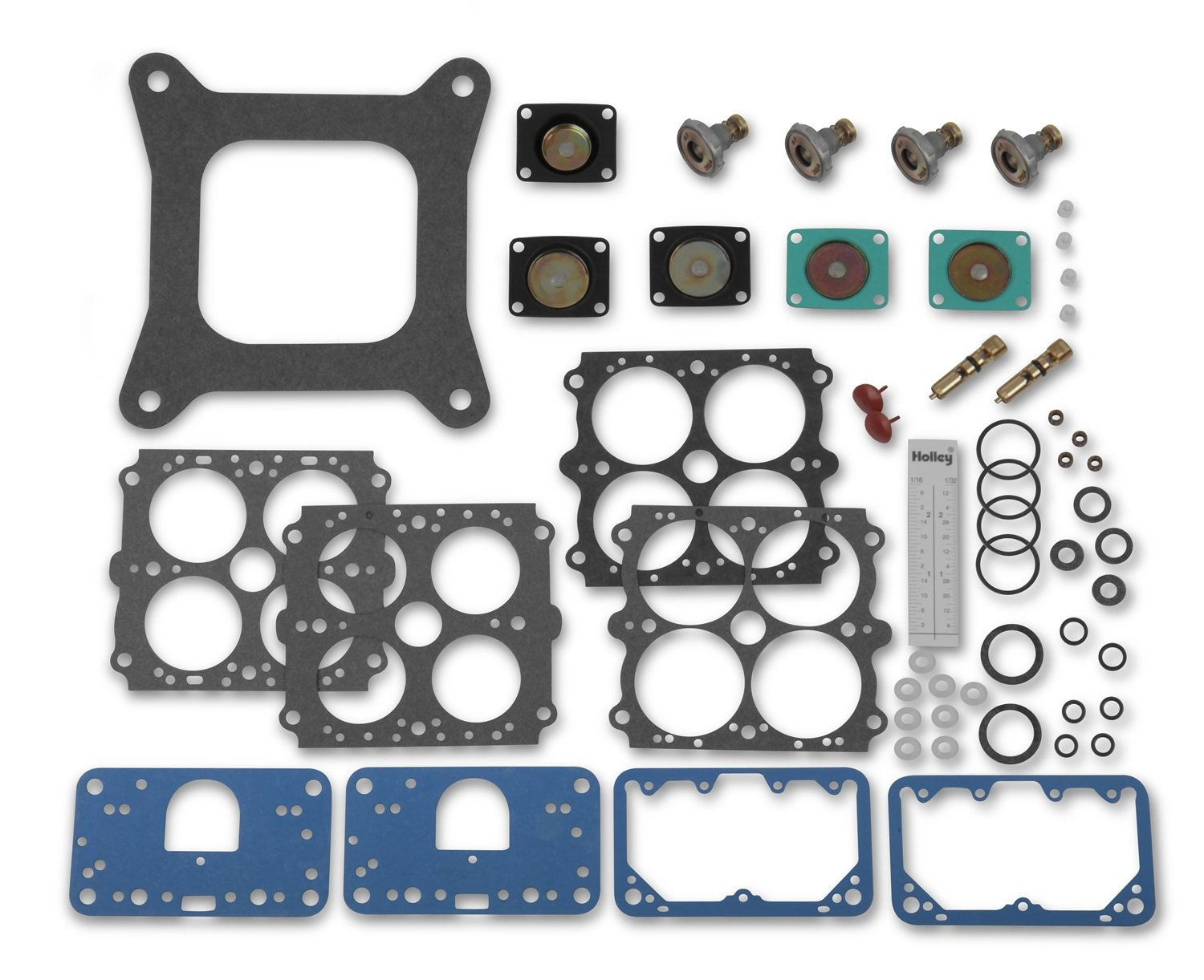 Holley 37-1546 Carburetor Fast Kit by Holley