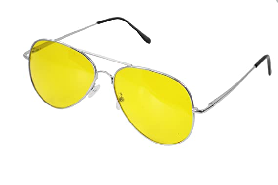 Matthew Griffin Gafas de sol unisex Aviator UV400 estilo ...