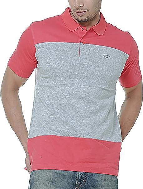 a6e14855e25 WEXFORD Men s Cotton T-Shirt  Amazon.in  Clothing   Accessories