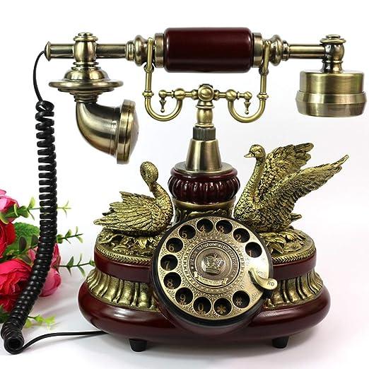 Tocadiscos Antiguos Antiguos teléfonos Retro Antiguos ...