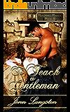 To Teach a Gentleman (Reformed Rakes Book 3)