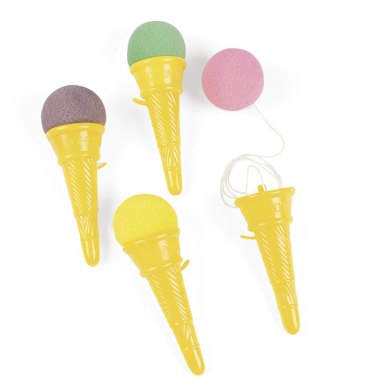 5f46b6b5c Amazon.com  Fun Express Ice Cream Shooters Toy (12 per Unit)  Toys ...