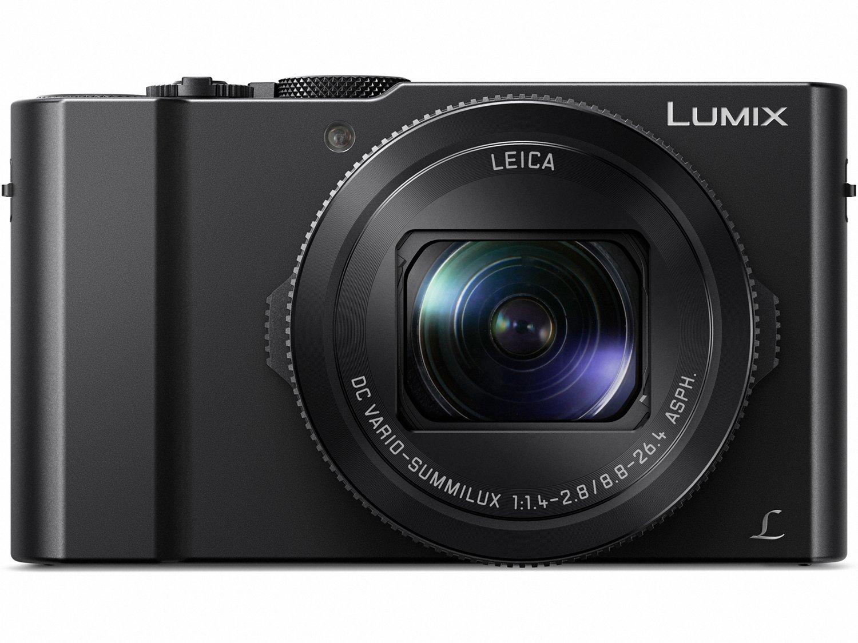 PANASONIC LUMIX LX10 -Best point and shoot Camera