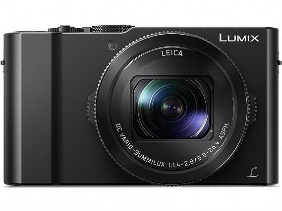 Review PANASONIC LUMIX LX10 Camera,