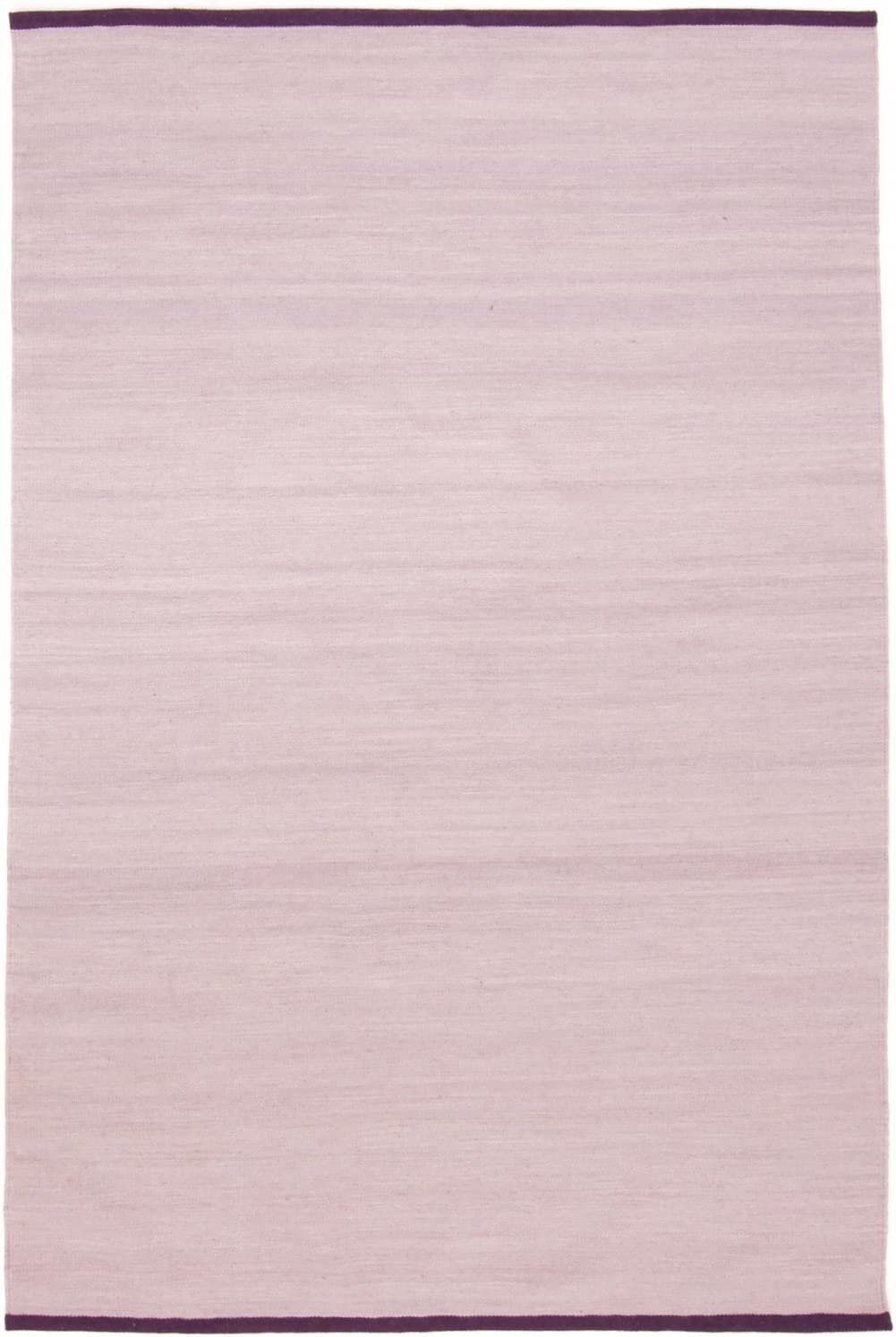 Trendcarpet Alfombra 165 x 235 cm (Lana) Kandia (Gris