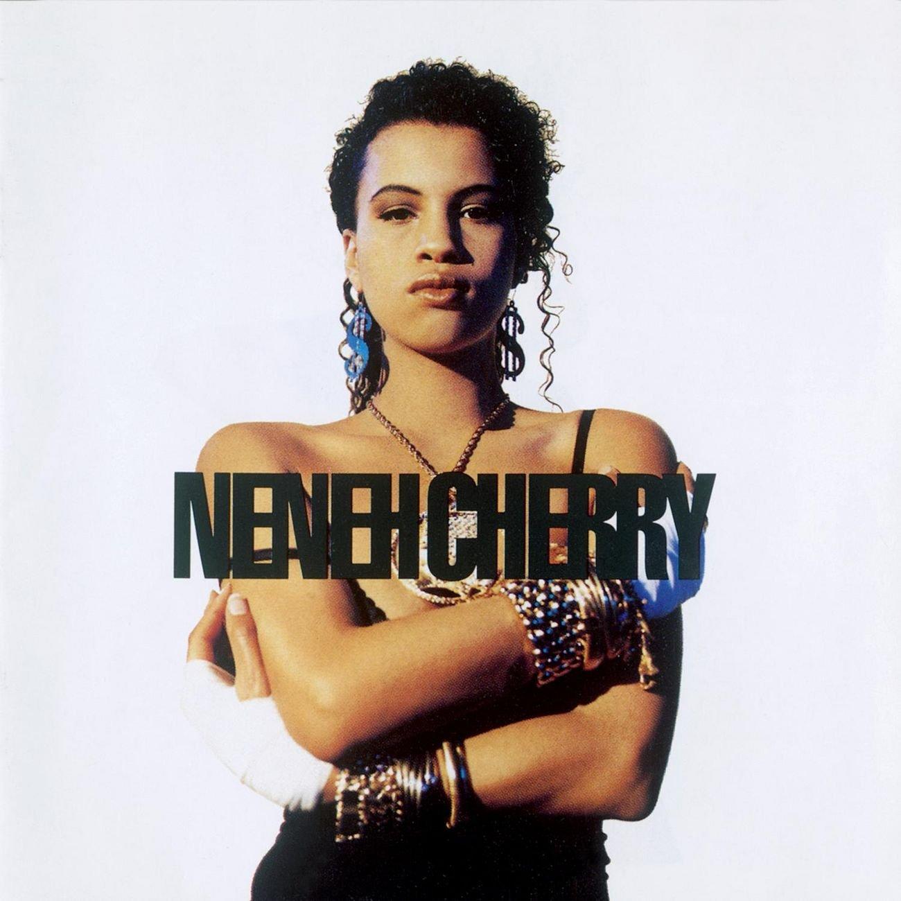 Neneh Cherry - Raw Like Sushi ...