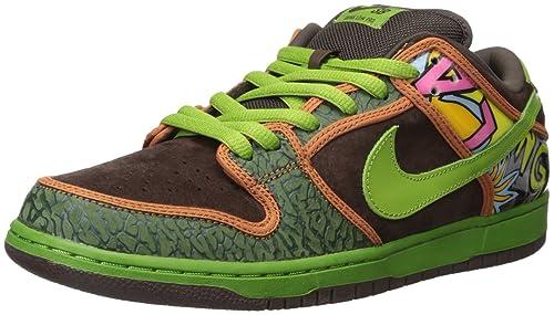wholesale dealer 6e16d 6da9f Nike Dunk Low PRM DLS SB QS  DE LA Soul  - 789841-332