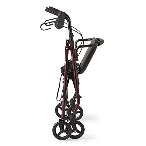 Amazon.com: Healthcare Direct 100RA, andador de acero con ...