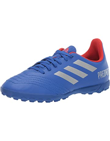 adidas Kids Predator 19.4 Turf Soccer Shoe