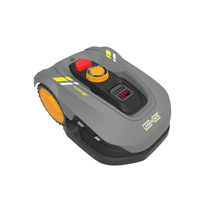 LandXcape LX795 - Robot cortacésped con batería para ...
