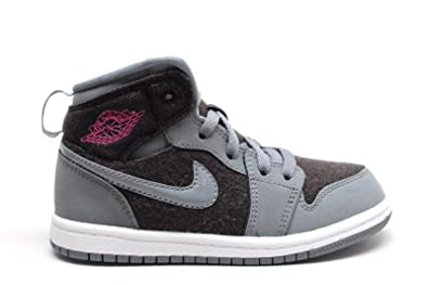 hot sale online 30353 8a5bd Image Unavailable. Image not available for. Color  Jordan 1 Retro High ( Toddler)