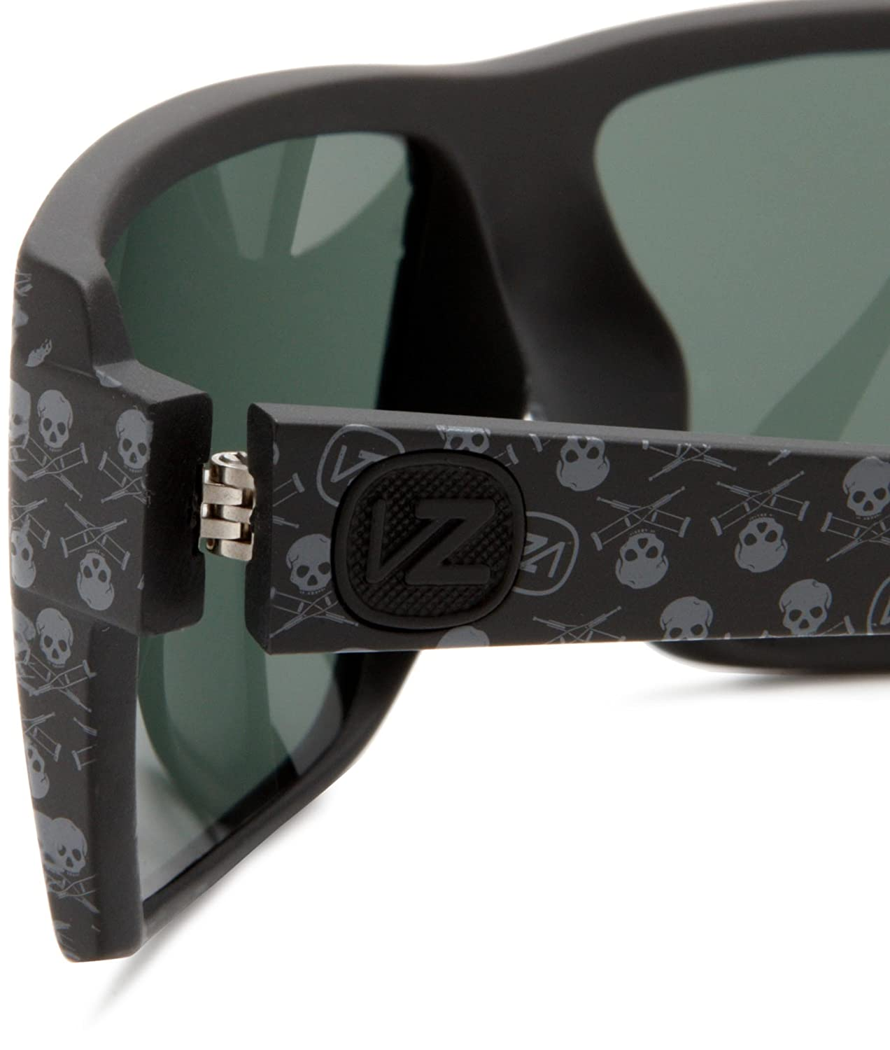 VonZipper Mens Snark Sunglasses