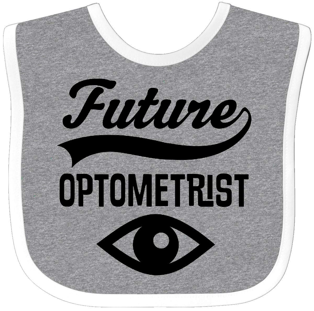 inktastic Future Optometrist Eye Doctor Baby T-Shirt