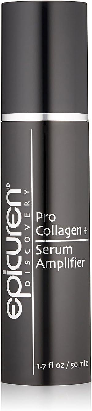 Epicuren Discovery Pro Collagen And Serum Amplifier, 1.7 Fl Oz