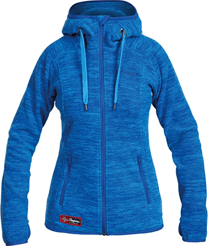 Bergans Damen Jacke Hareid Women' XL AlaskanBlue Mel