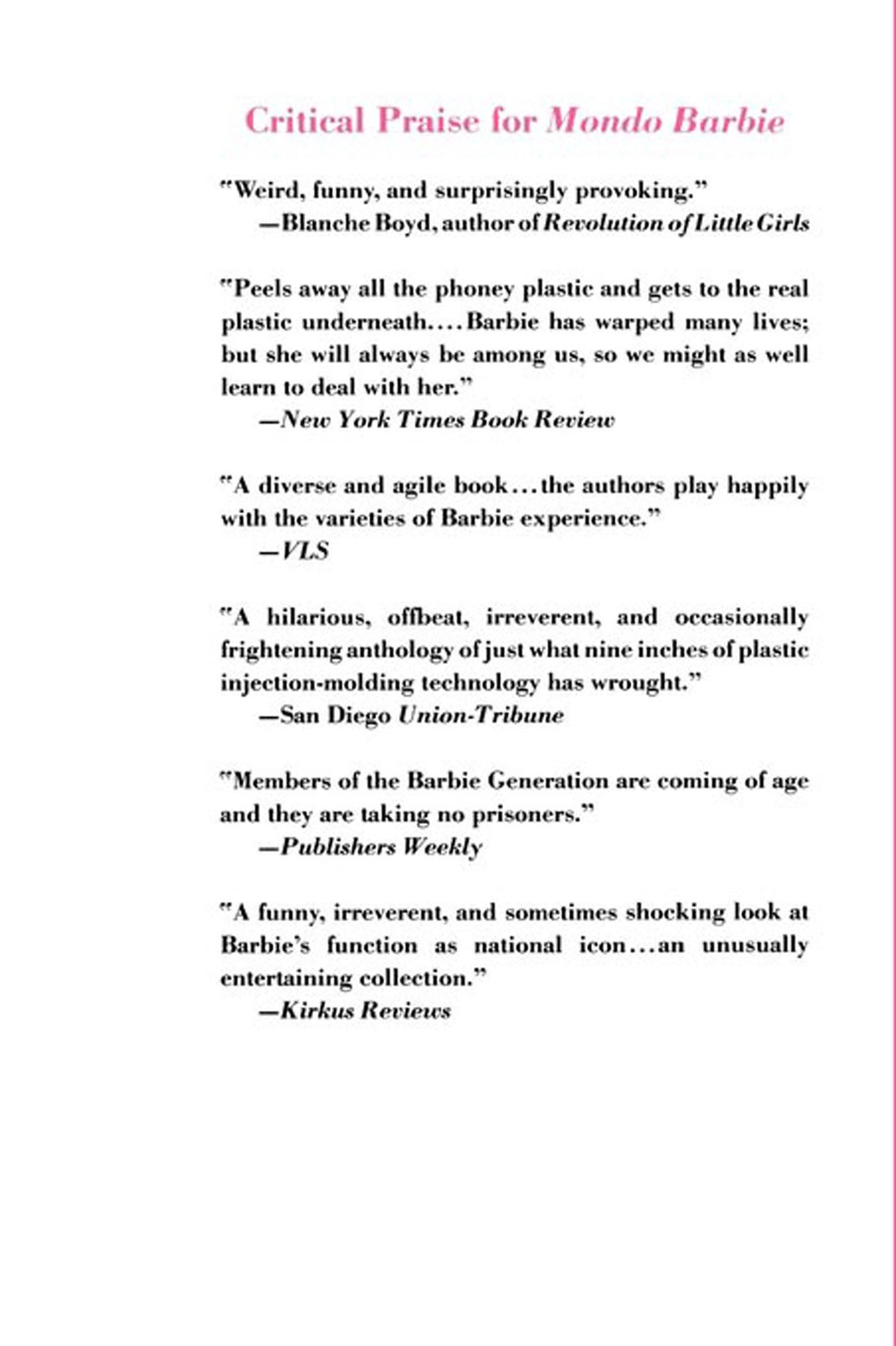 mondo barbie essays on exile and memory lucinda ebersole mondo barbie essays on exile and memory lucinda ebersole richard peabody 9780312088484 com books