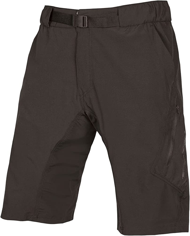 Endura Hummvee Mountain Bike Baggy Cycling Short II with Liner