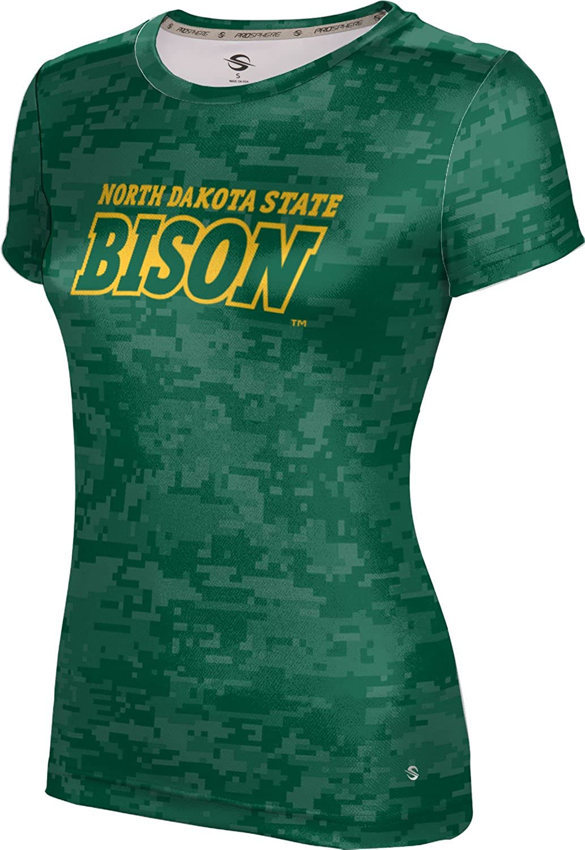 ProSphere North Dakota State University Boys Performance T-Shirt Bold