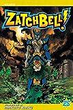 Zatch Bell! Vol. 25