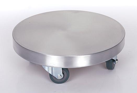 Szagato - Plataforma con ruedas para desplazar muebles y plantas ...