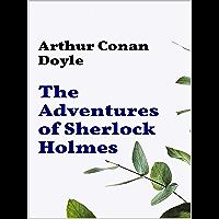 Adventures of Sherlock Holmes (English Edition)