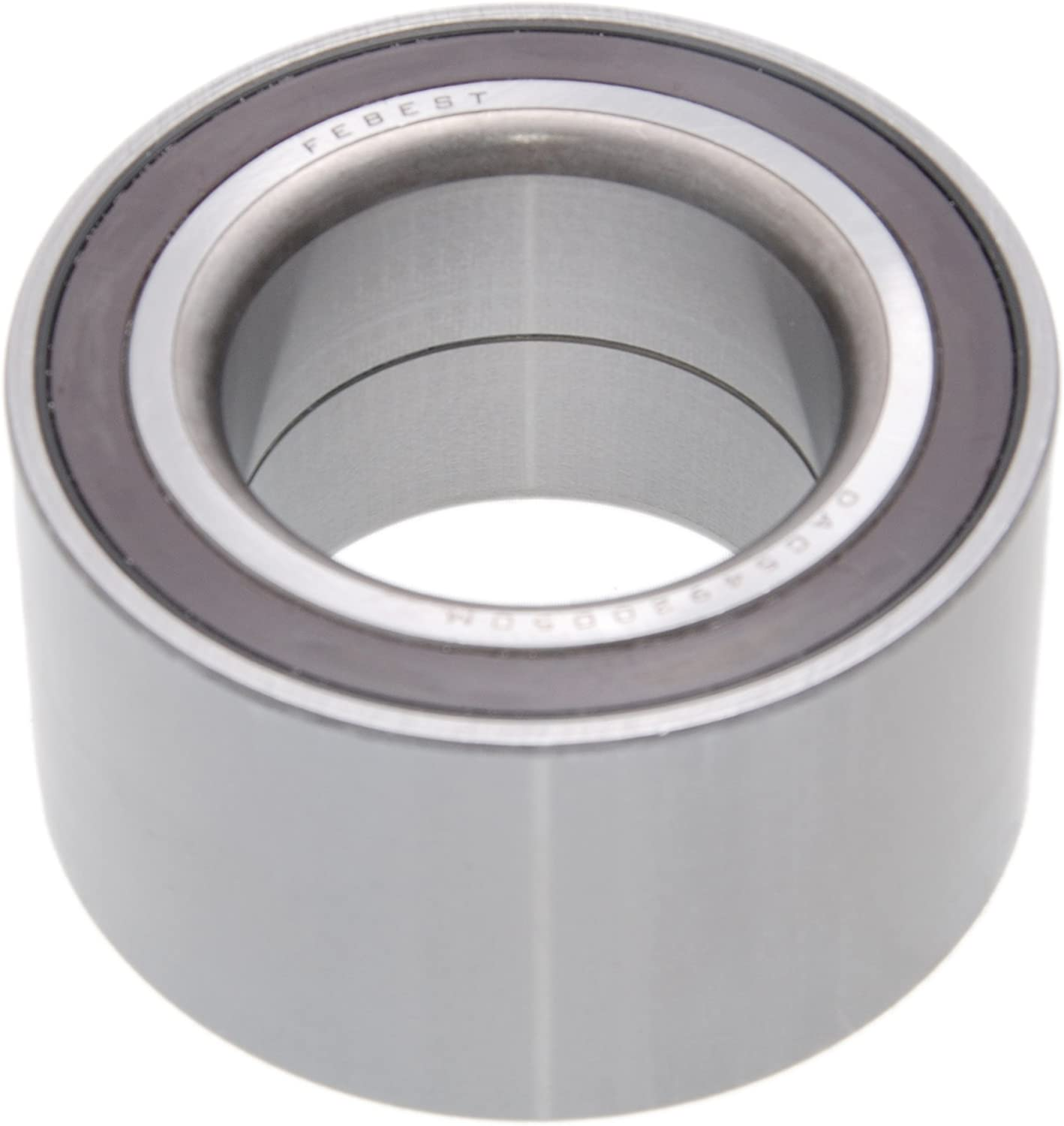 Direct Fit Front Center Bearing for Mercedes-Benz M-Class