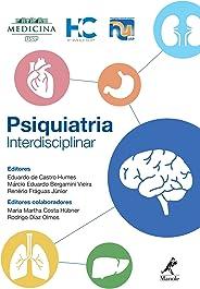 Psiquiatria interdisciplinar