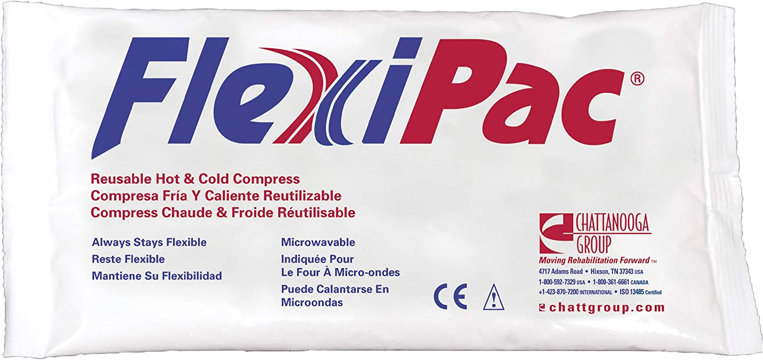 Amazon.com: Flexi-PAC? Hot and Cold Compress - 5